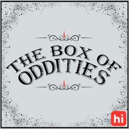 BOX181: Bones In The Plaster