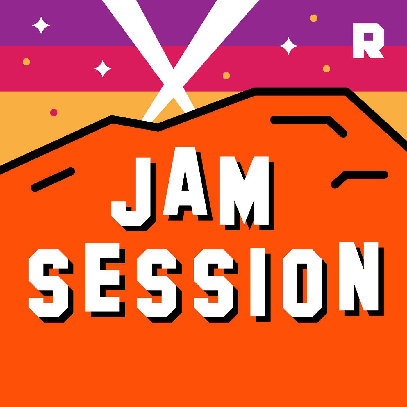 Red Table Talk, Thomas Kail and Christopher Jackson on 'Hamilton,' and Simone Biles | Jam Session