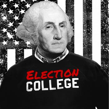 Cactus Jack (John Nance Garner) | Episode #296 | Election College: United States Presidential Election History