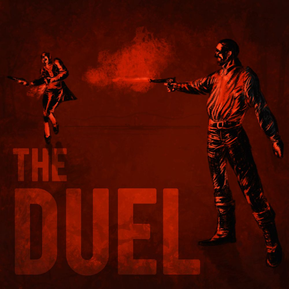 EPISODE 6 The Duel