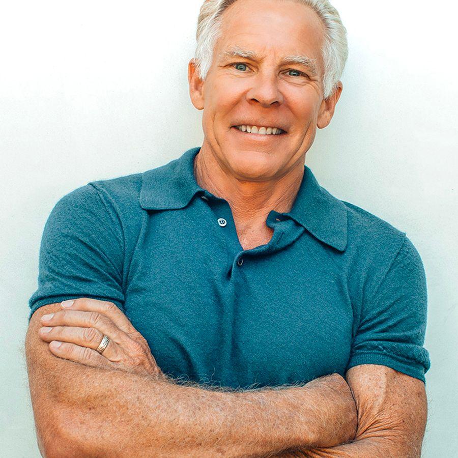 ⭐️ #10 Mark Sisson of Primal Blueprint: Ancestral Health and Building a $200-Million Health Brand