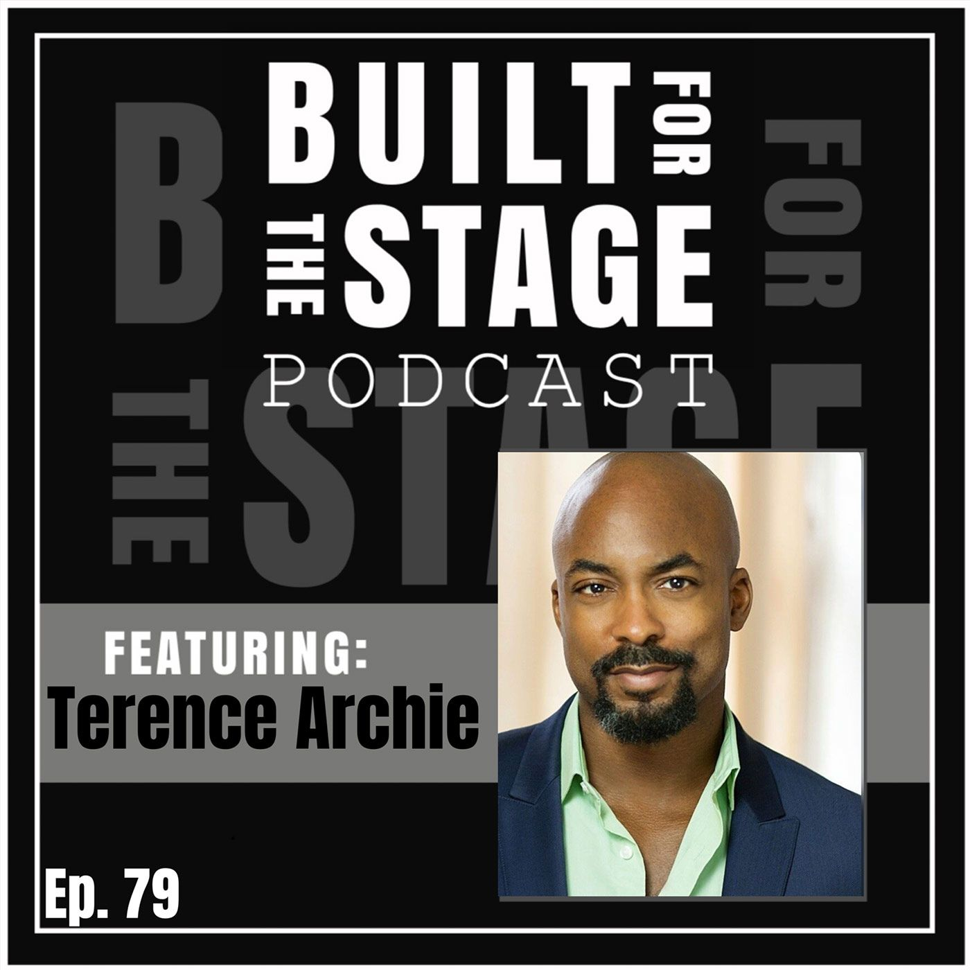 #79 - Terence Archie - COMPANY