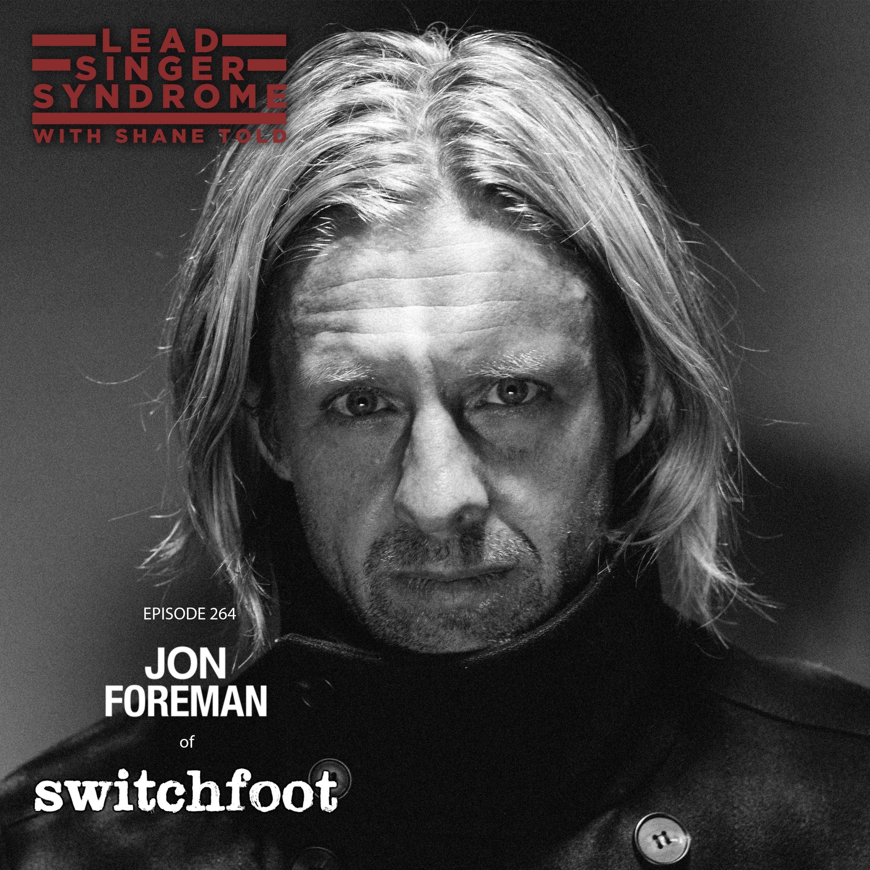 Jon Foreman (Switchfoot)