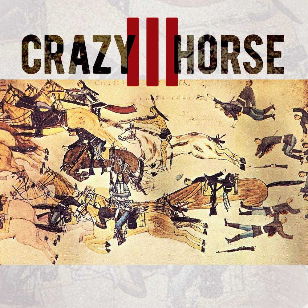 EPISODE 9 Crazy Horse (Part 3)