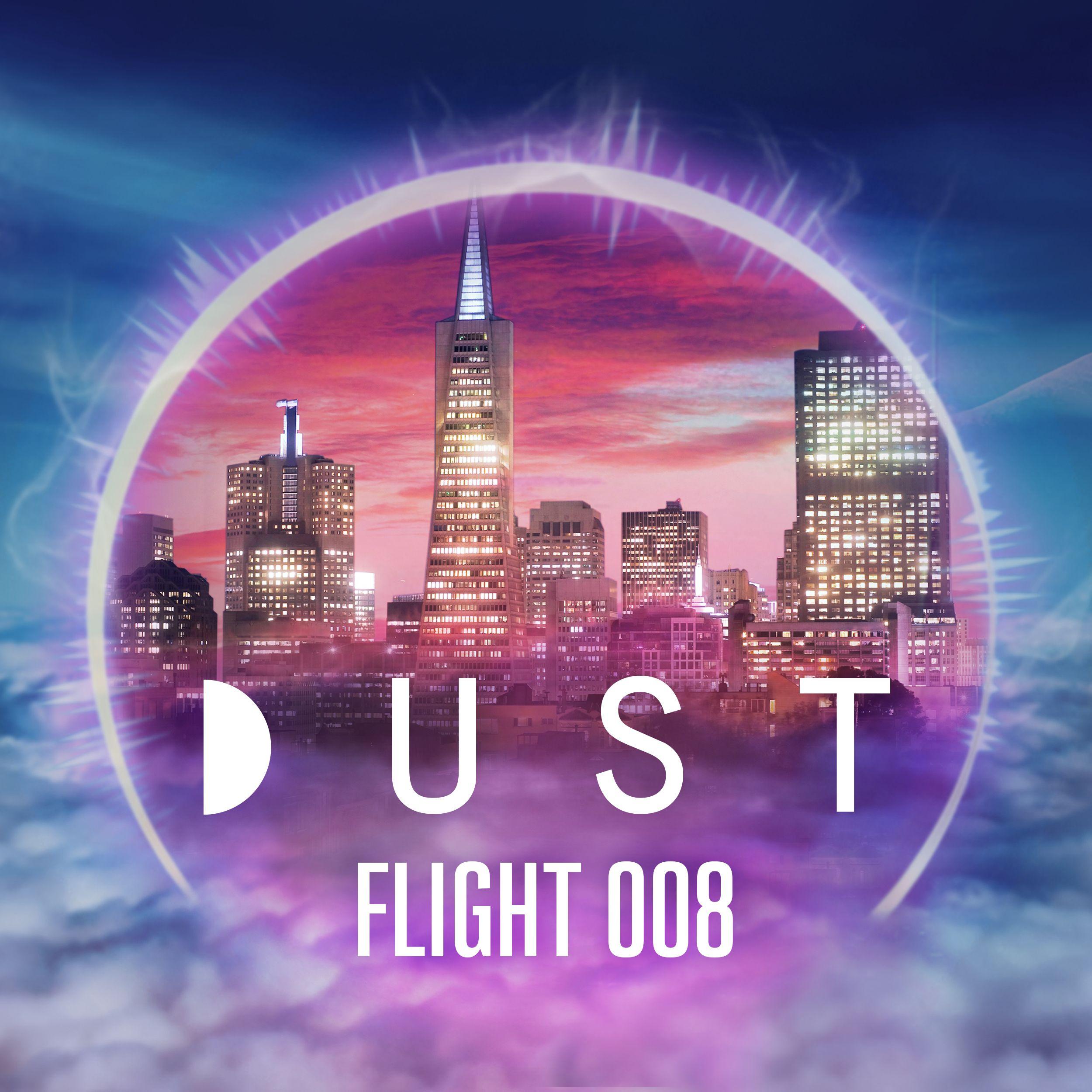 FLIGHT 008 | Last: Seat 42E