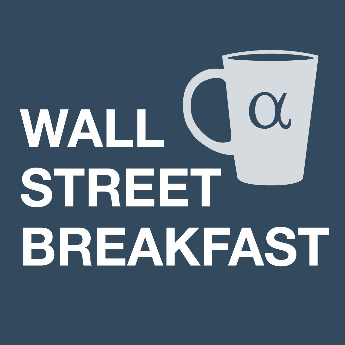 Wall Street Breakfast August 12: The Democratic Ticket Takes Shape