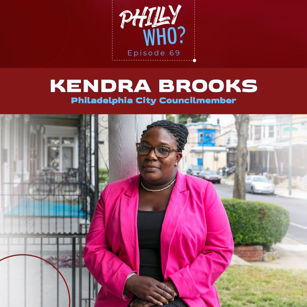Councilmember Kendra Brooks: The First Minority Party At-Large Victory in History