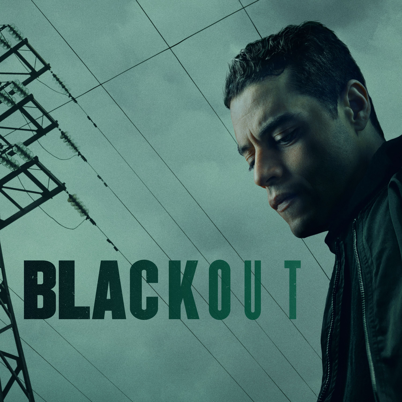 """""""Blackout"""" Podcast"""