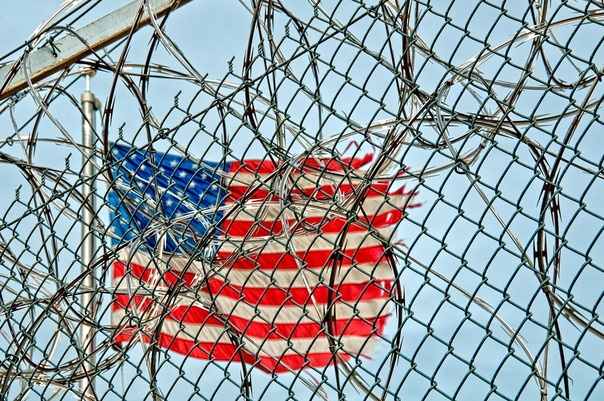 Private Prisons Go Broke and HERO Gets Ripped Off