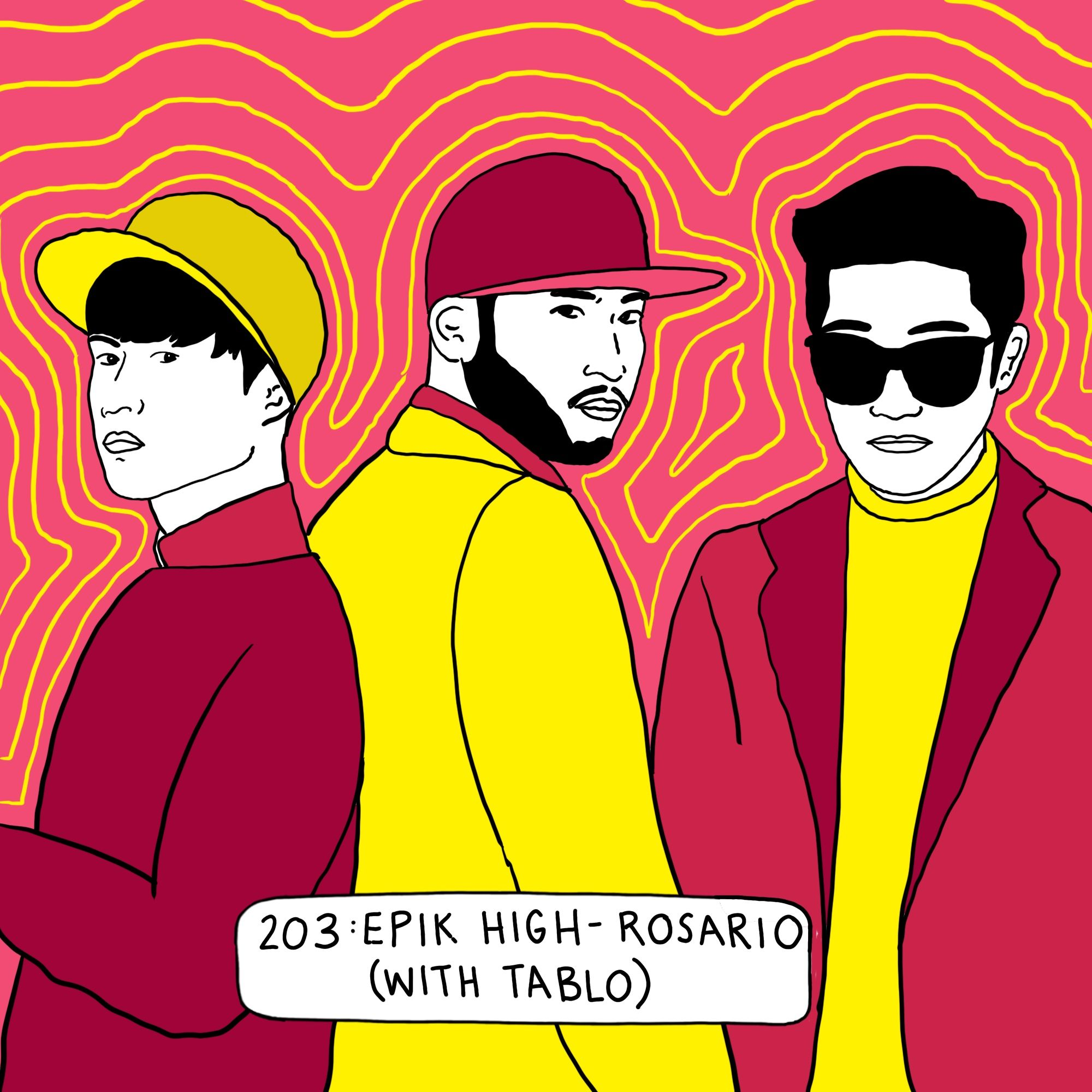 Epik High is our gateway into Korean hip hop (with Tablo)