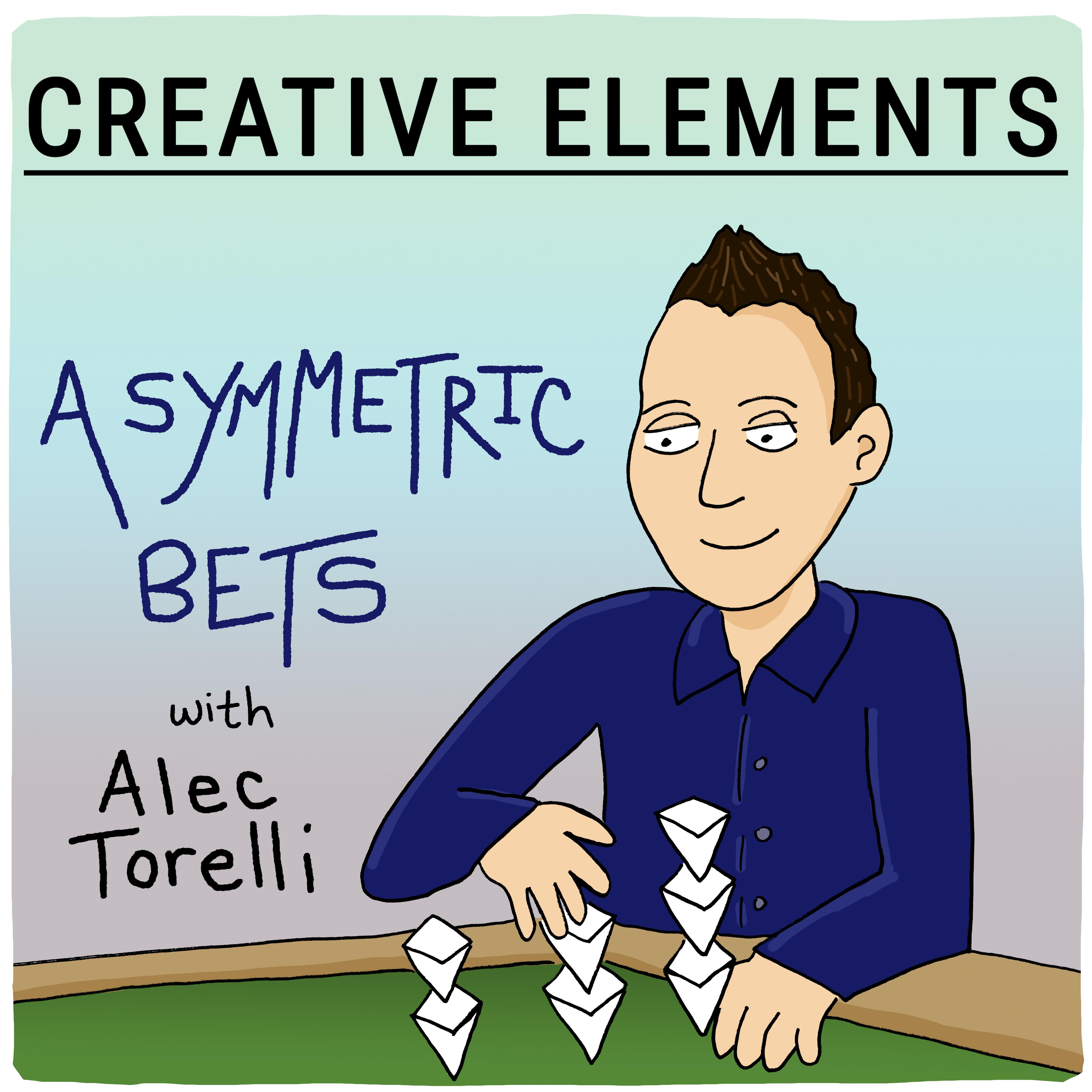 #55: Alec Torelli [Asymmetic Bets]