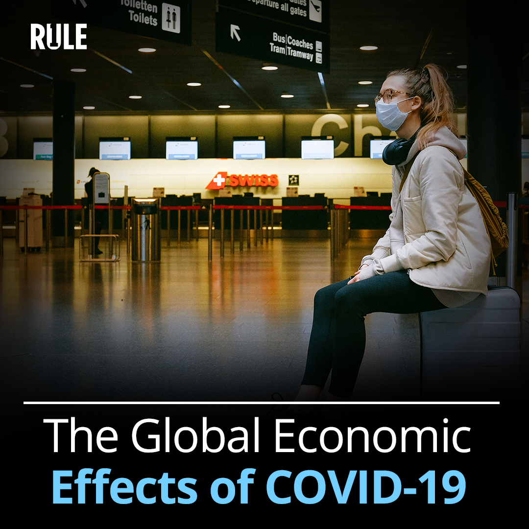 288- The Physical and Economic Consequences of COVID-19