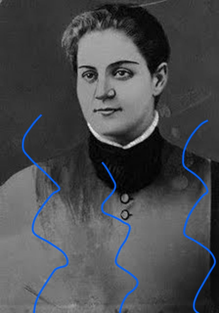 The Jolly One: Jane Toppan