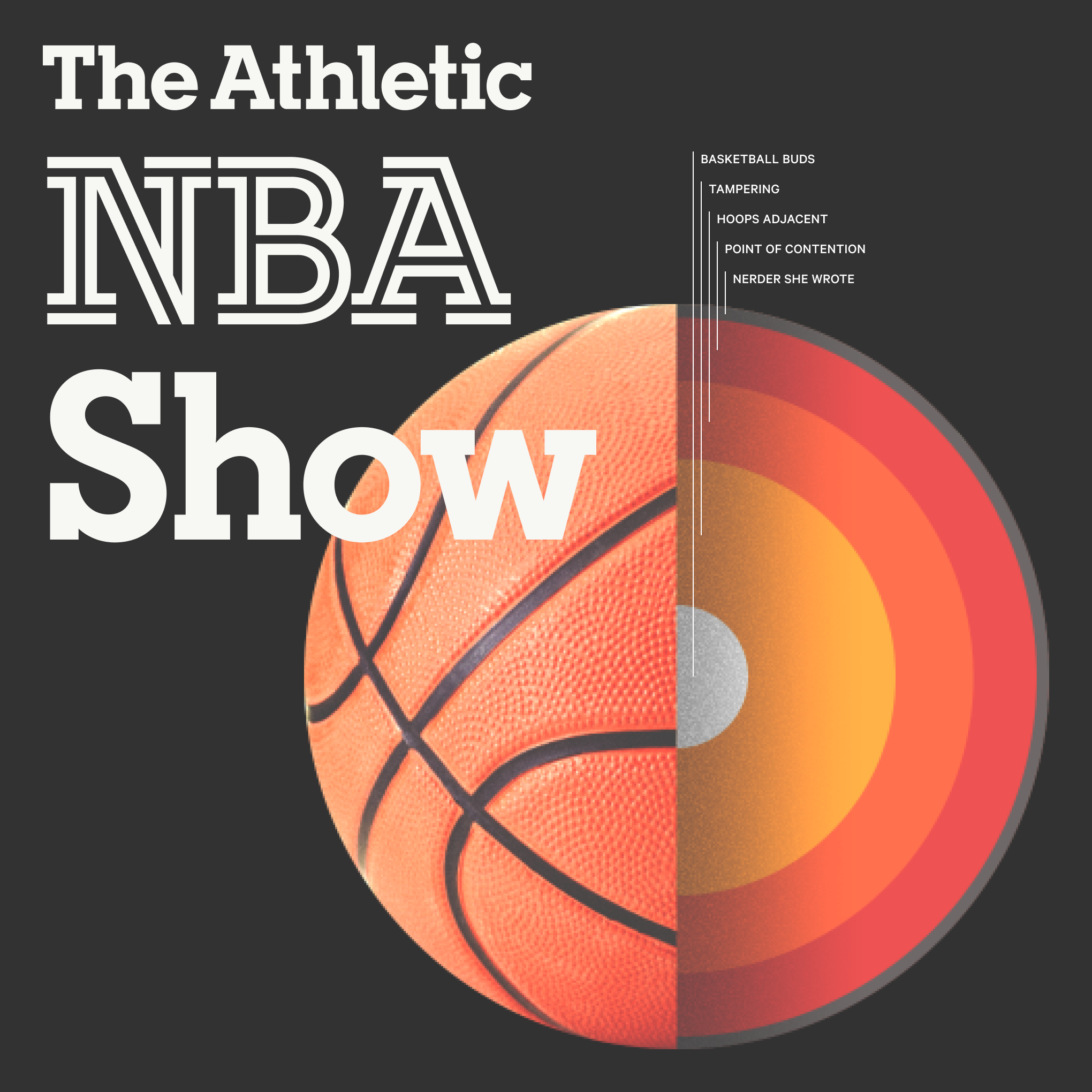 The NBA's best young players