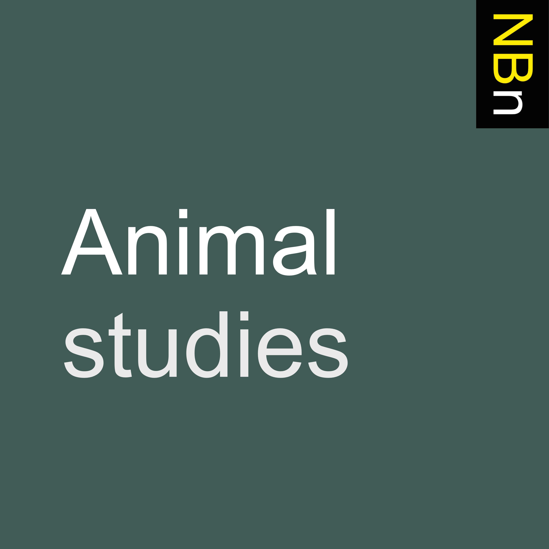 New Books in Animal Studies podcast tile