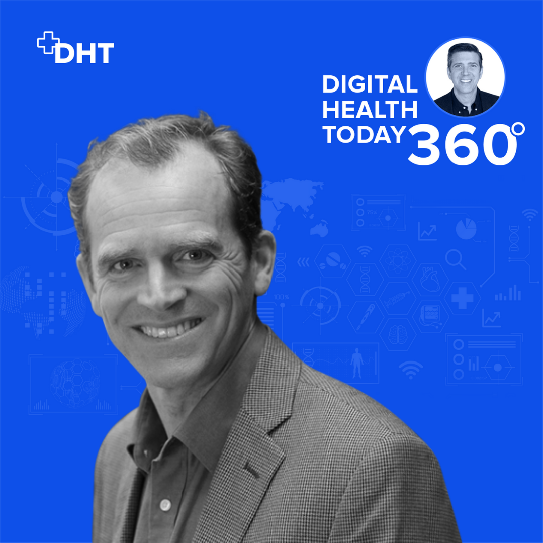 S2: #018: Dave Chase on the Big Heist in Healthcare
