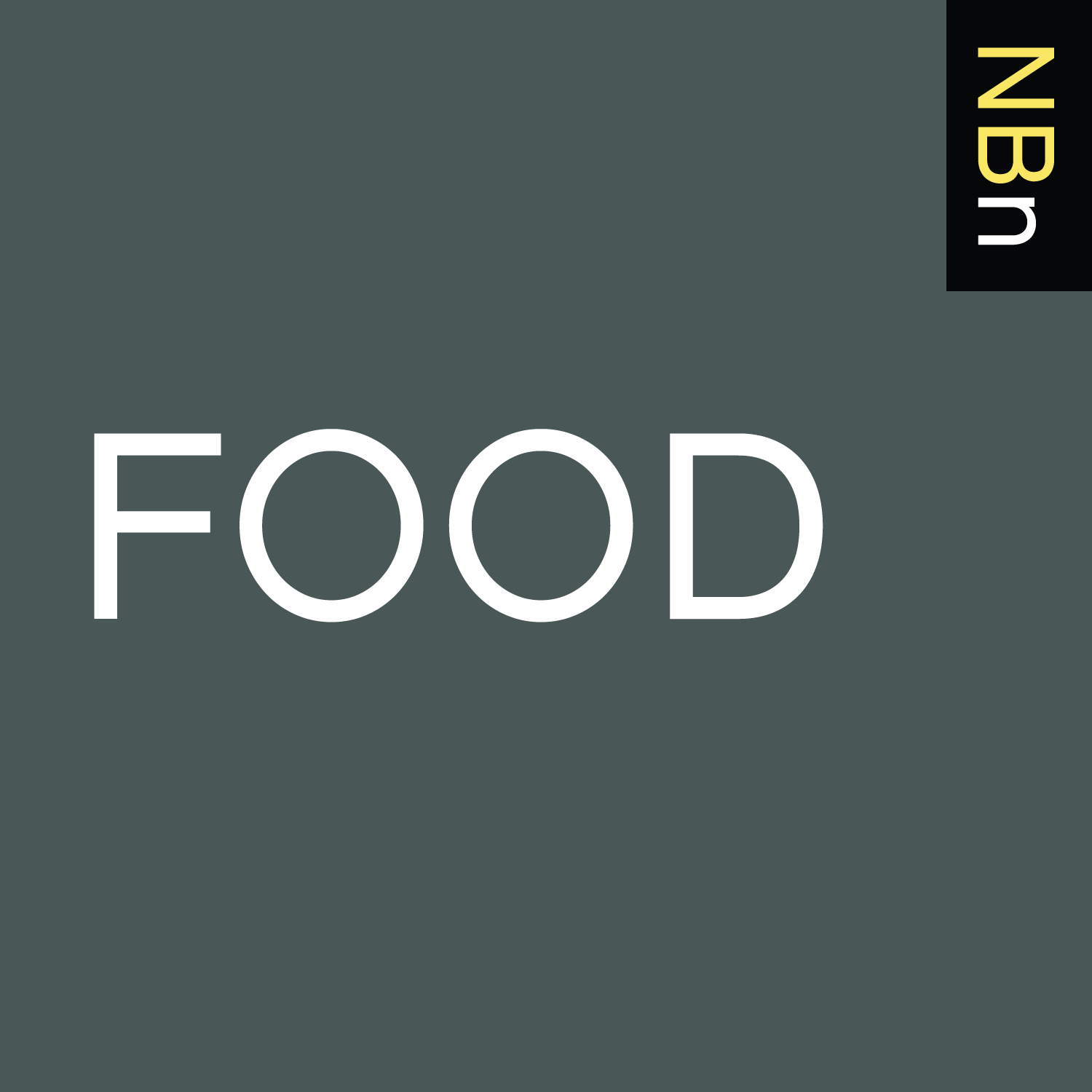 Premium Ad-Free: New Books in Food podcast tile