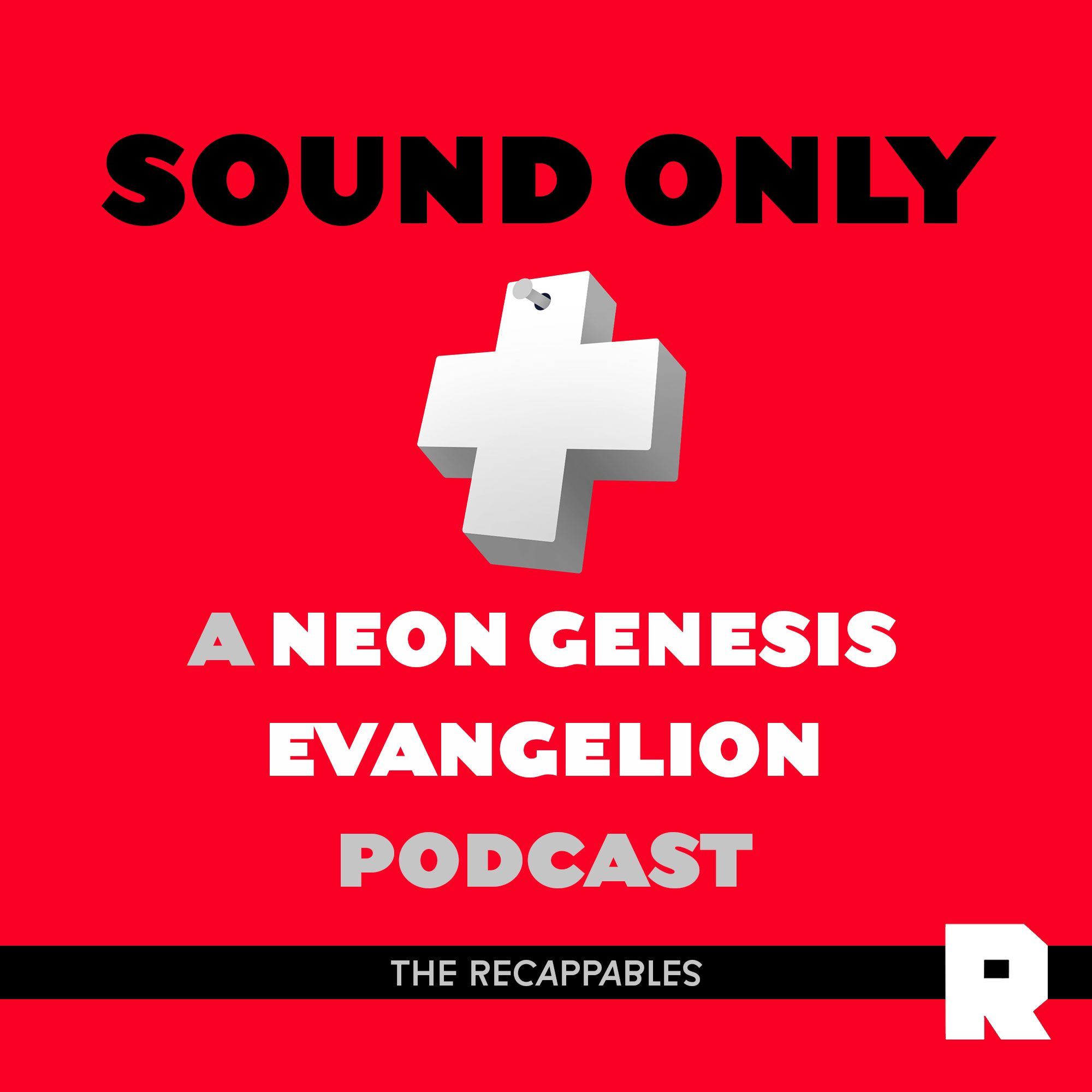 'The End of Evangelion' | Sound Only