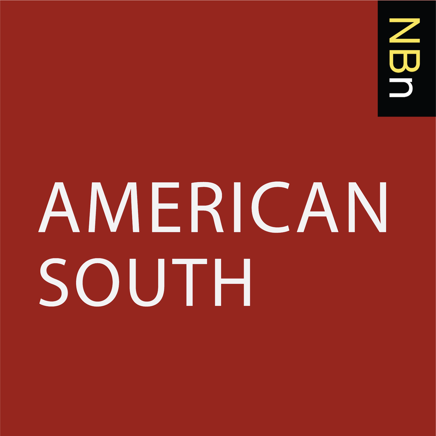 New Books in the American South podcast tile
