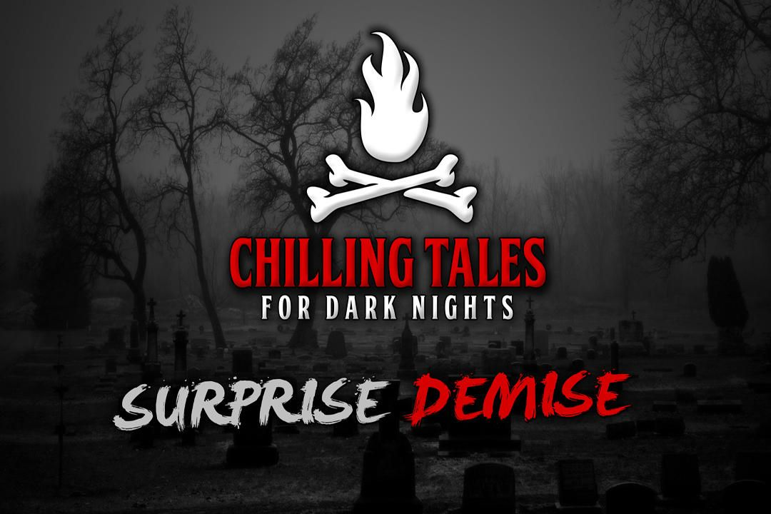 13: Surprise Demise – Chilling Tales for Dark Nights